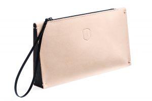 Vespa Clutch Bag