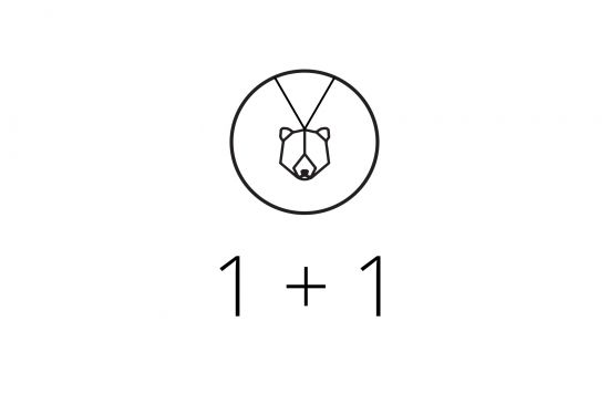 1+1 Pendant Set