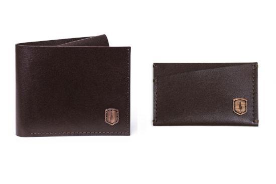 Brunn Coins & Brunn Card Holder