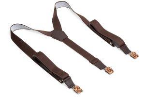 Trio Suspenders