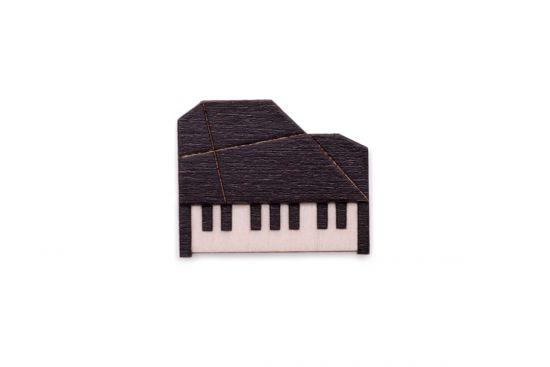 Zongora bross