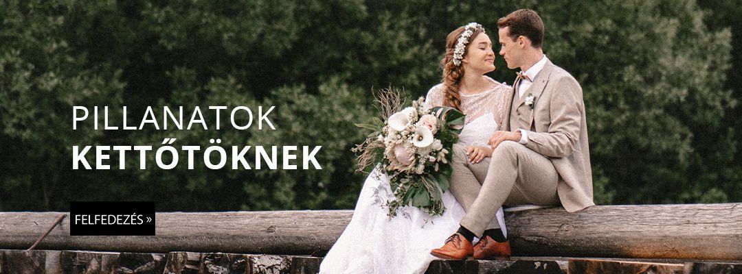 BeWooden - WEDDING