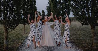 Mit szólnátok egy pár esküvői programhoz, hogy ne unatkozzanak a vendégek a Nagy Napon?