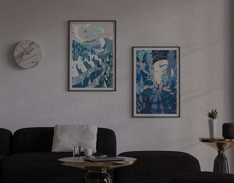 Otthon & Iroda