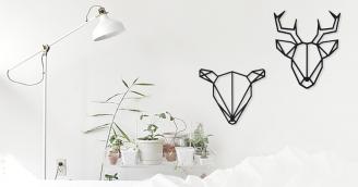 Otthon, mint iroda: Tippek egy minimalistától