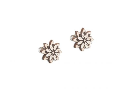 Bellis Earrings