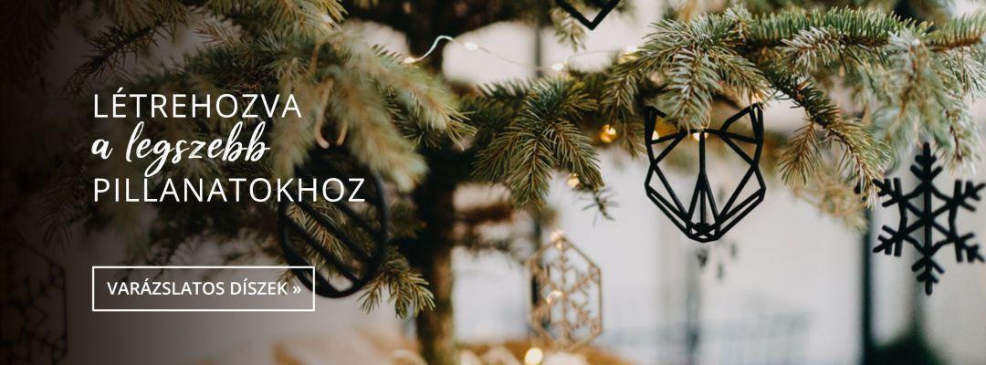 BeWooden - Xmas Decoration