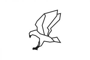Eagle Siluette